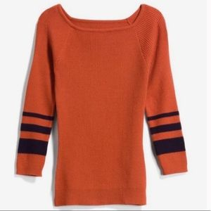 Stitch Fix l Pixley Ribbed Pullover